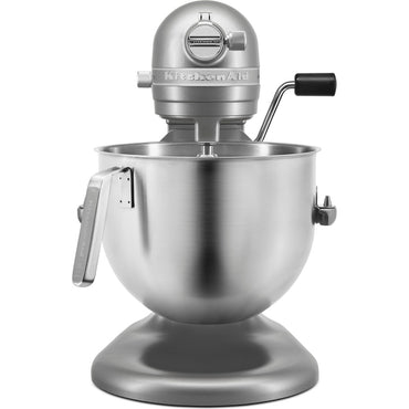 KITCHENAID H-D BOWL-LIFT STAND MIXER 6.9L- SILVER