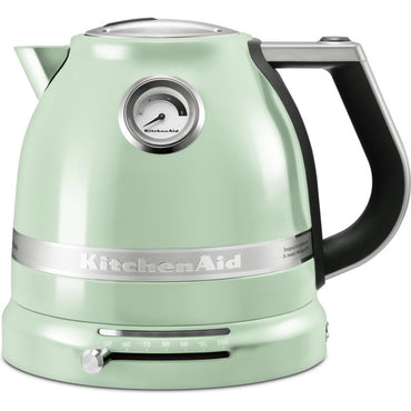 KITCHENAID ARTISAN KETTLE 1.5L- PISTACHIO - Mabrook Hotel Supplies