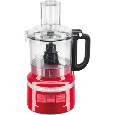 KITCHENAID Food Processors  1.7L - EMPIRE RED - Mabrook Hotel Supplies