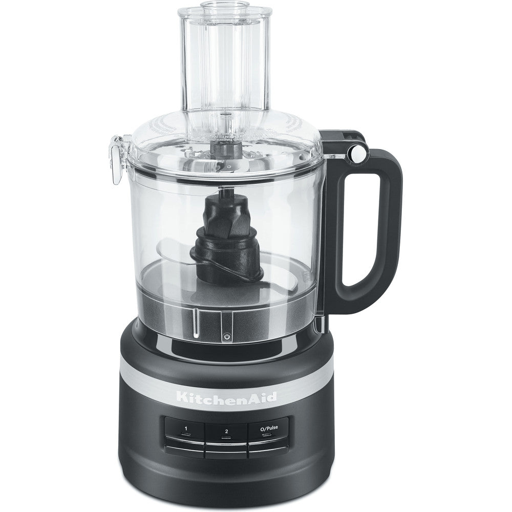 KITCHENAID FOOD PROCESSOR 1.7L - MATTE BLACK - Mabrook Hotel Supplies