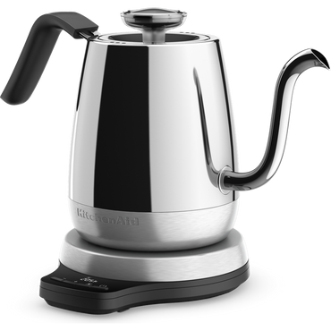 KITCHENAID KETTLE WITH DIGITAL PRECISION 1L - Mabrook Hotel Supplies