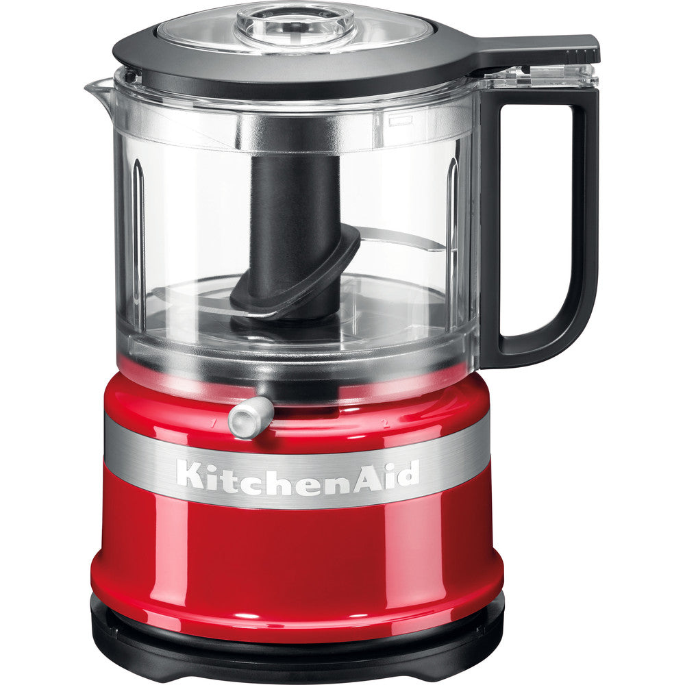 MINI Food Processors - EMPIRE RED - Mabrook Hotel Supplies