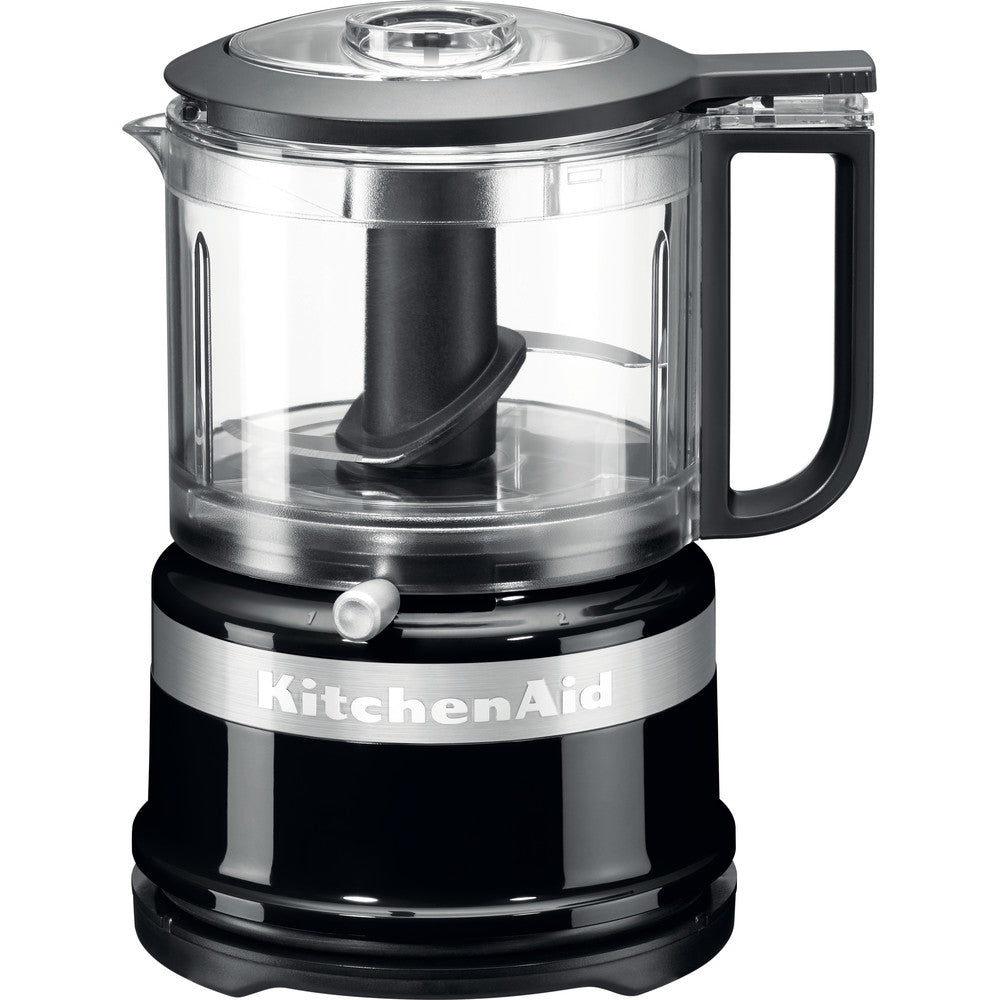 KITCHENAID MINI FOOD PROCESSOR. ONYX BLACK. - Mabrook Hotel Supplies