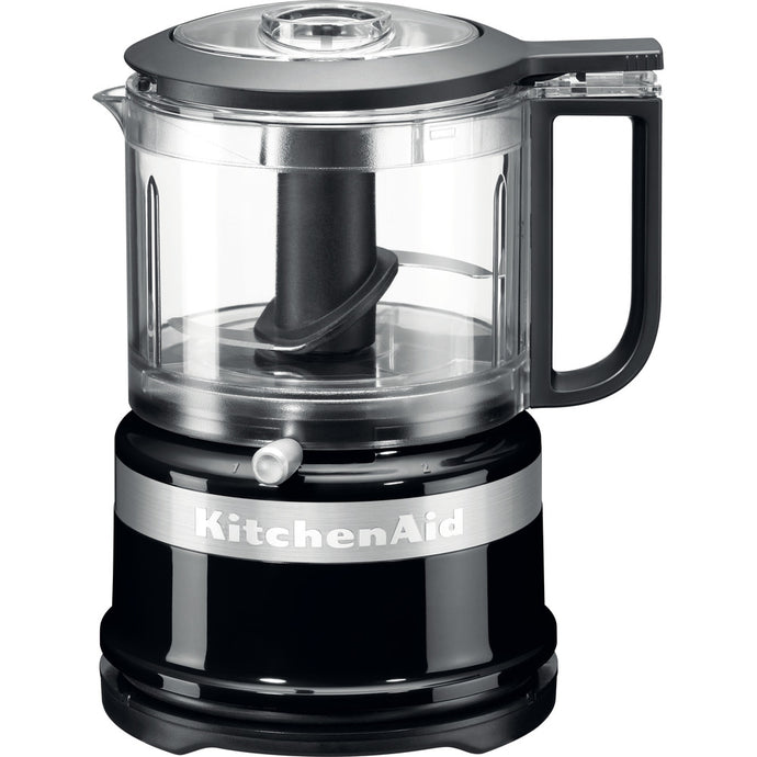 KITCHENAID MINI Food Processors . ONYX BLACK. - Mabrook Hotel Supplies
