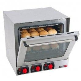 """PRIMA PRO CONVECTION OVEN, 2 FANS, 2.4KW, DIM: 59.5X62X59 CM"" - Mabrook Hotel Supplies"
