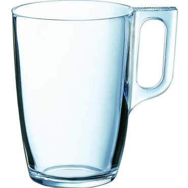 """TEMPERED VOLUTO MUG 32"" - Mabrook Hotel Supplies"