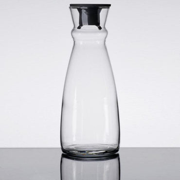 FLUID+STOPPER DECANTERS 1L - Mabrook Hotel Supplies