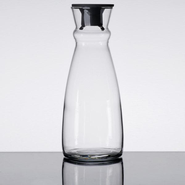 FLUID+STOPPER DECANTERS 1L