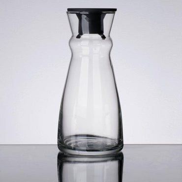 FLUID+STOPPER DECANTERS 0 . 5L