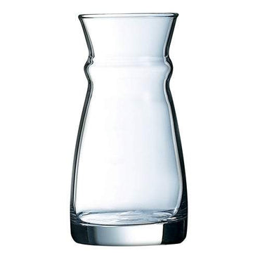 CARAFE 0.25L FLUID - Mabrook Hotel Supplies