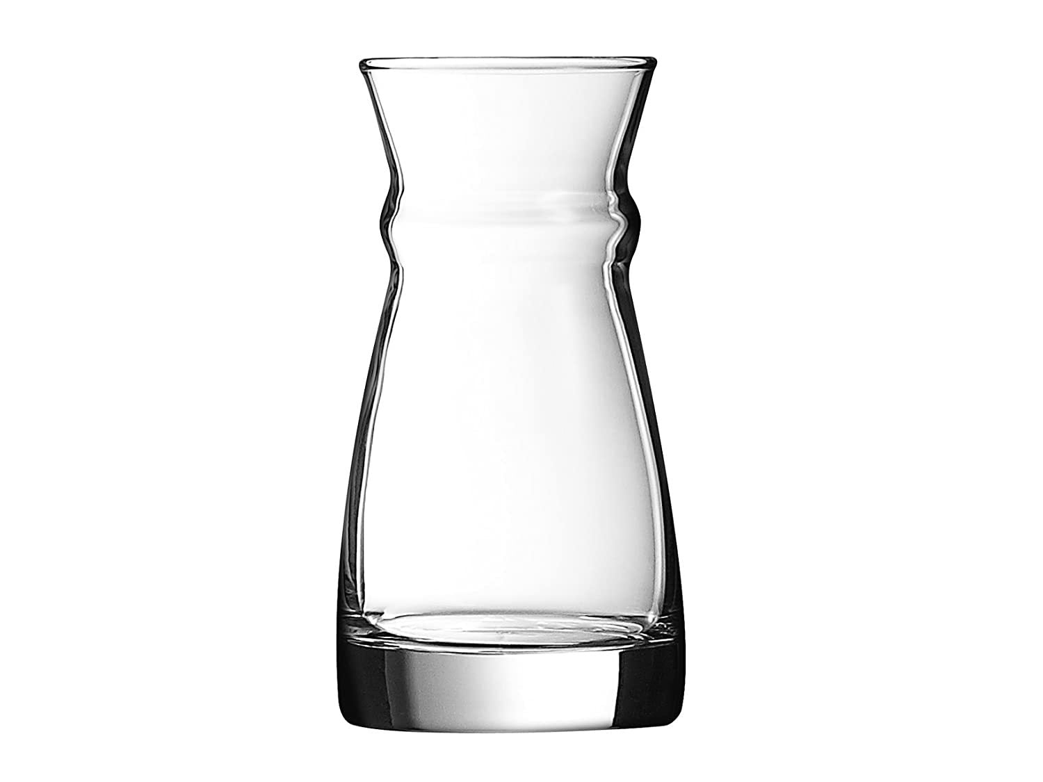 CARAFE 0.125L FLUID - Mabrook Hotel Supplies