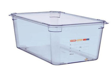 Food Box airtight containers BPA Free GN 1/1 Capacity: 26.1L - Mabrook Hotel Supplies