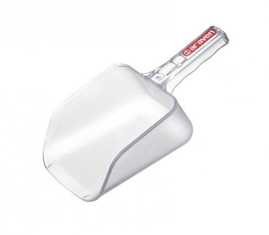 POLYCARBONATE SCOOP MEDIUM - 95 CL. / 32 OZ - Mabrook Hotel Supplies