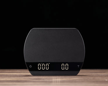 Espresso Scale / LED Display