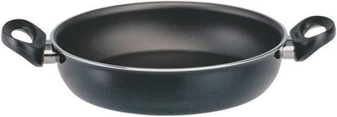 FIRENZE FRYING PAN 2H 28CM - Mabrook Hotel Supplies