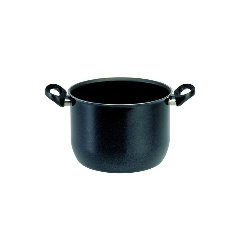 FIRENZE POT 22 CM WITH LID - Mabrook Hotel Supplies