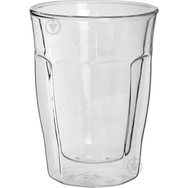 THERMIC GLASS JUICE TUMBLER - 37 CL - Mabrook Hotel Supplies