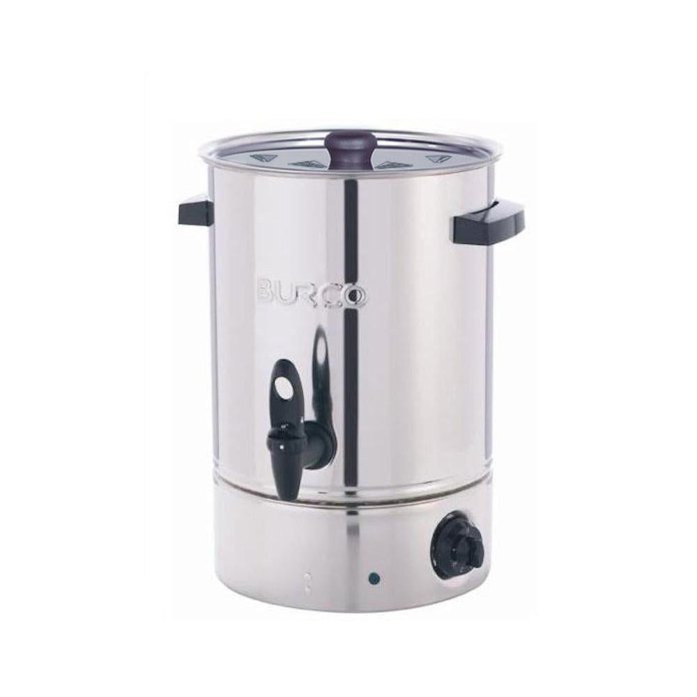 MANUAL FILL WATER BOILER 10 LTR - BRC-MFCT10ST - Mabrook Hotel Supplies