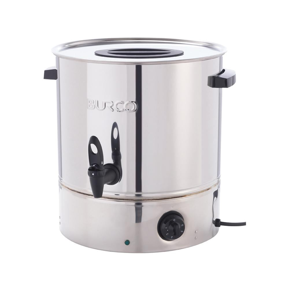 MANUAL FILL WATER BOILER 20 LTR - BRC-MFCT20ST - Mabrook Hotel Supplies