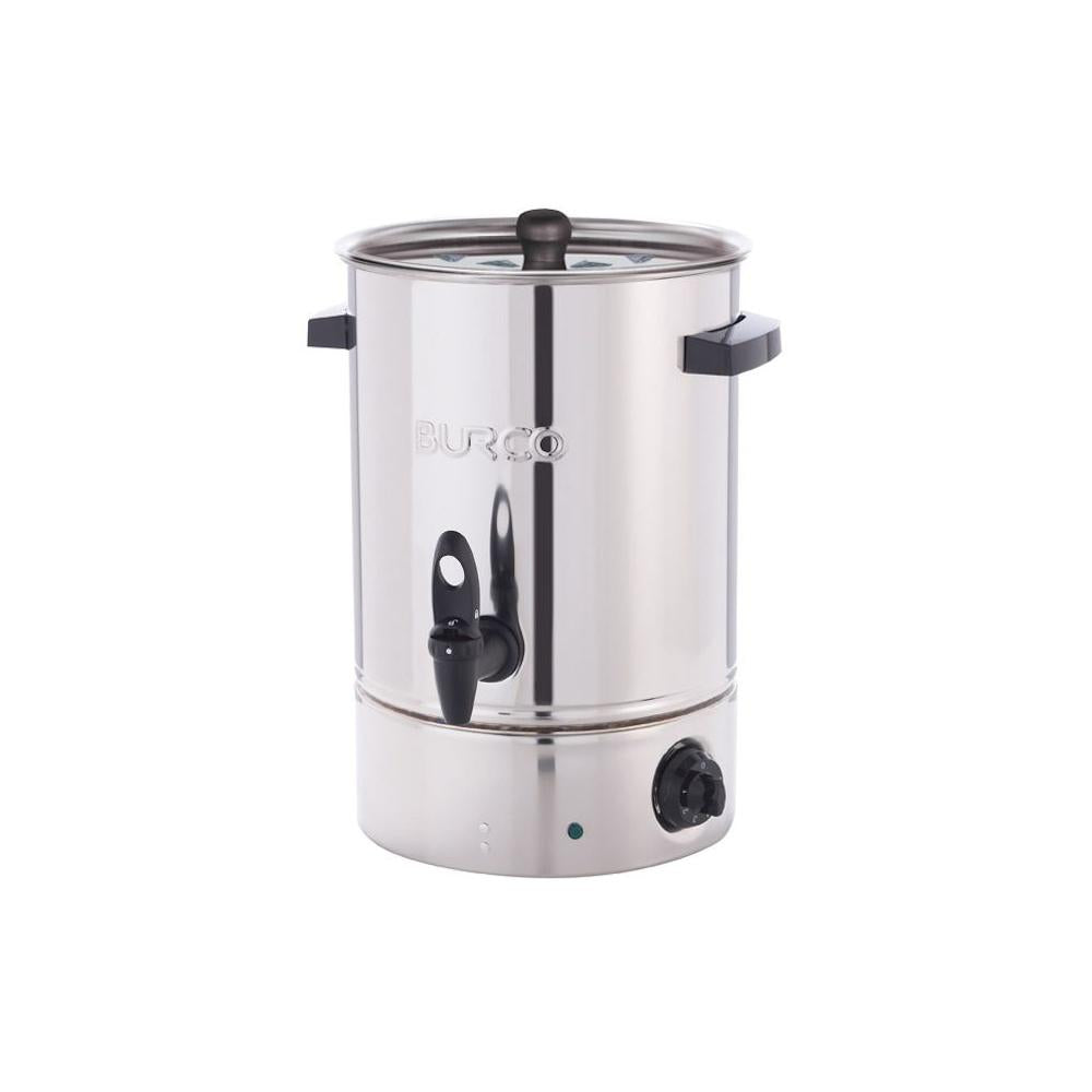 MANUAL FILL WATER BOILER 30 LTR - BRC-MFCT30ST - Mabrook Hotel Supplies