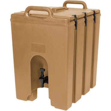 CAMTAINER BEVERAGE CARRIER 10GL - COFFEE BEIGE
