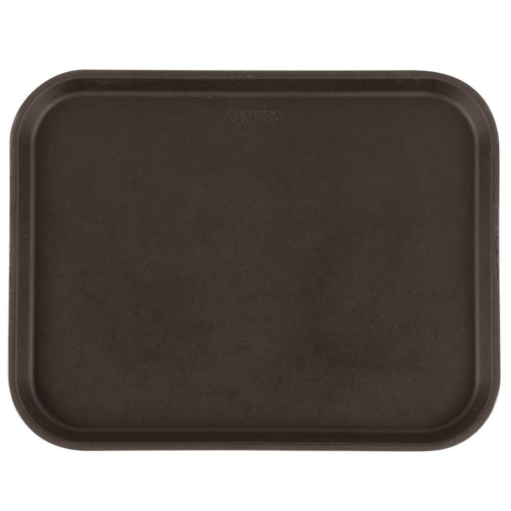 Cambro Camtread®Non-Skid Serving Tray- 35.5x45.5CM