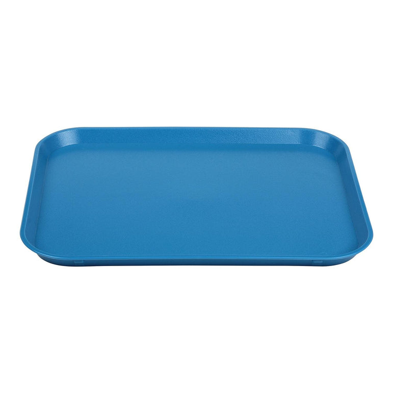 """RECTANGULAR CAMSTEEL TRAYS, HIGH-IMPACT RESISTANT FIBERGLASS"" - Mabrook Hotel Supplies"
