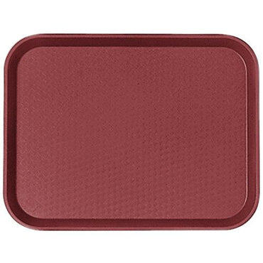 FAST FOOD TRAY 14*18 - CRNBY - Mabrook Hotel Supplies