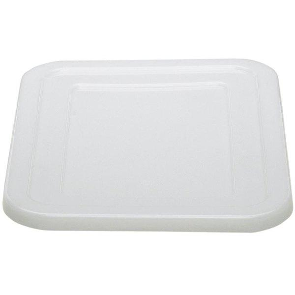 """POLYETHYLENE COVER FOR CAMBOX, DIA:40.6X52 C"" - Mabrook Hotel Supplies"