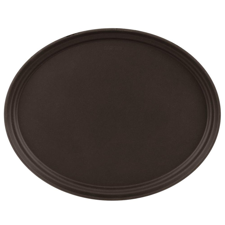 TRAY CAMTREAD 19X23 OVL-TAVTN - Mabrook Hotel Supplies