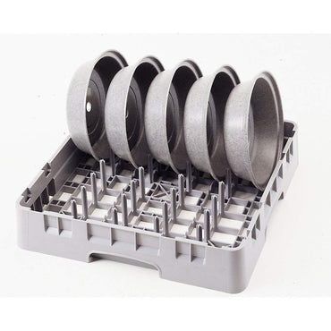 """5X9 PEG RACK, HOLDS STANDARD PLATES IN ONE DIRECTION OR DEEP"""