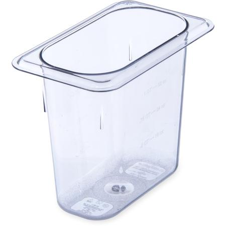 PLASTIC FOOD PAN - Mabrook Hotel Supplies