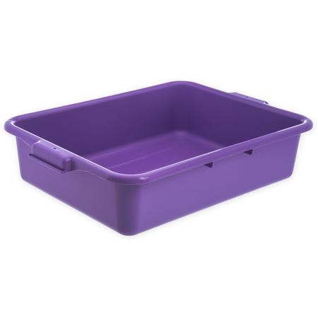 BUS BOX/TUB - Mabrook Hotel Supplies