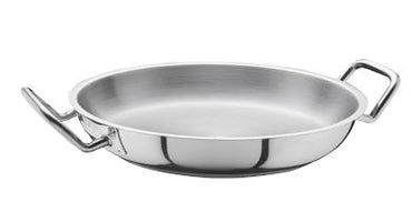 OZTI FRYING PAN WITH TWO HANDLES - Mabrook Hotel Supplies