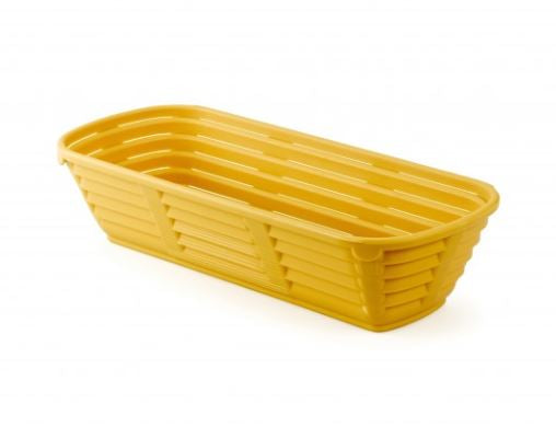 BREAD PROOFING BASKET OVAL SHAPE - 1000G - Mabrook Hotel Supplies