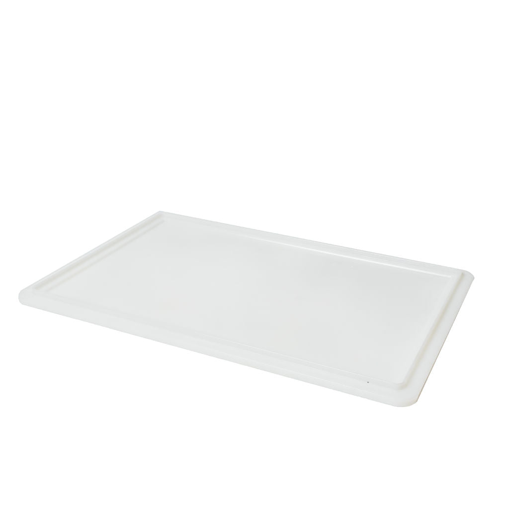 LIDS FOR DOUGH CASES - 60X40 CM - Mabrook Hotel Supplies