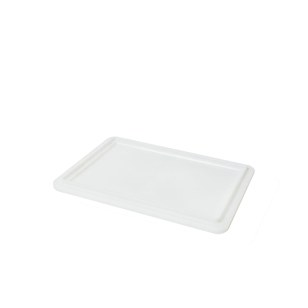 LIDS FOR DOUGH CASES - 40X30 CM - Mabrook Hotel Supplies