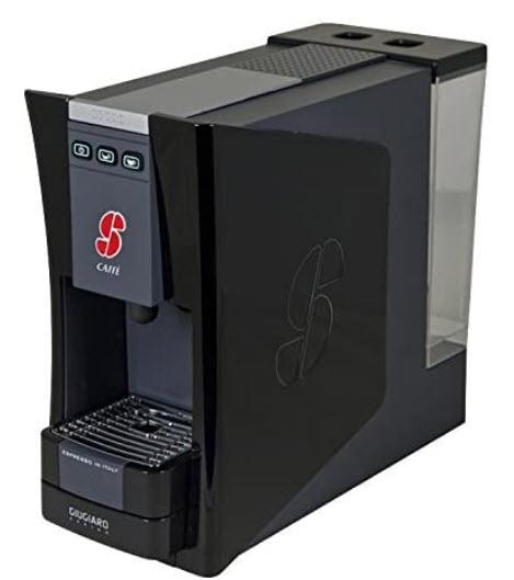 ESPRESSO CAPSULE MACHINE - Mabrook Hotel Supplies