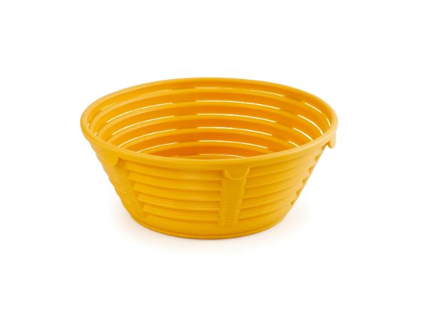 BREAD PROOFING BASKET ROUND SHAPE