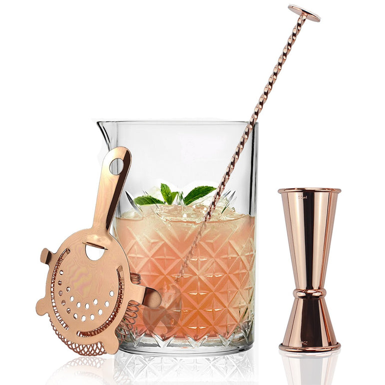 PADERNO COCKTAIL STRAINER - Mabrook Hotel Supplies