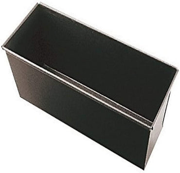 RECTANGULAR CAKE MOULD - RAISED EDGE REINFORCED WITH WIRE 7