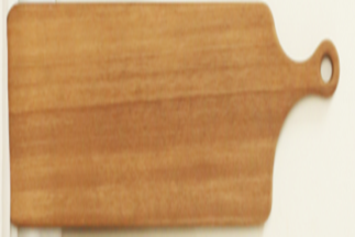 PIZZA BOARD, SAPELE, DIM: 50X15X1.8 H CM. - Mabrook Hotel Supplies