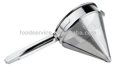 China Cap Strainer - Mabrook Hotel Supplies