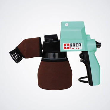 HOTCHOC – CHOCOLATE SPRAY GUN - Mabrook Hotel Supplies