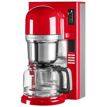 KITCHENAID POUR OVER COFFEE MAKER - EMPIRE RED - Mabrook Hotel Supplies