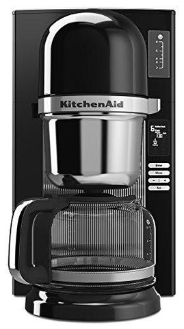 KITCHENAID POUR OVER COFFEE MAKER- ONYX BLACK - Mabrook Hotel Supplies