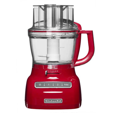 KITCHENAID ARTISAN 3.1L Food Processors  - EMPIRE RED - Mabrook Hotel Supplies