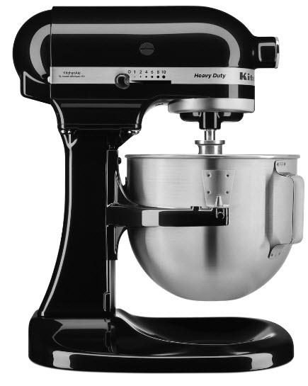 Prof ST. Mixer Onyx Black. - Mabrook Hotel Supplies