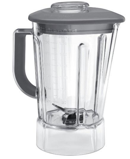 KITCHENAID 1.75L PITCHER - BLENDER - Mabrook Hotel Supplies