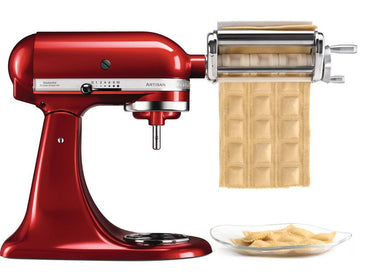 KITCHEN AID RAVIOLI MAKER